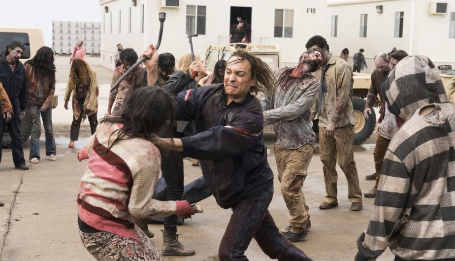 FueraDeSerieFearTheWalkingDead