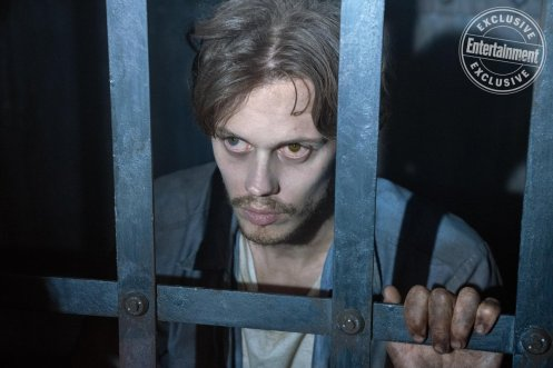 Castle Rock | Fuente: Entertainment Weekly