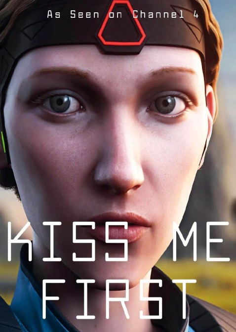 Kiss Me First | Afiche promocional Channel4