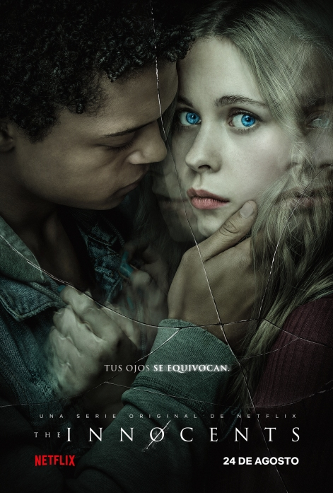 The Innocents | Netflix | Foto de prensa