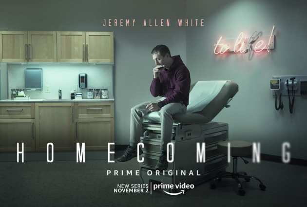 Homecoming | Amazon Prime Video