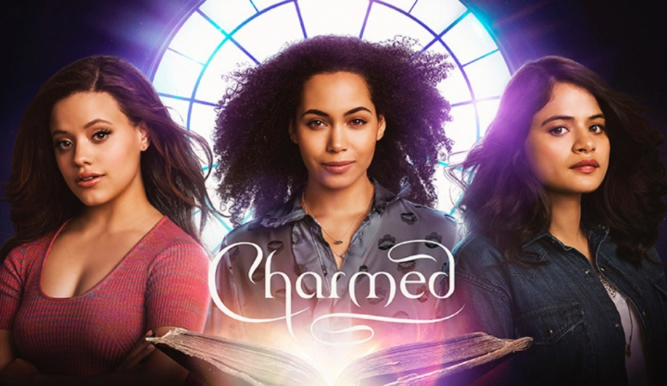 FueraDeSerieCharmed